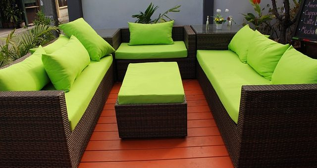 Different Ideas To Create An Awesome Outdoor Living Space